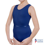 TAPPERS & POINTERS TANK LEOTARD WITH BELT (ADULT)