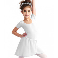 CAPEZIO GIRLS CHIFFON WRAP SKIRT