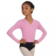 CAPEZIO CROSS OVER TOP Jr