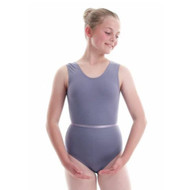 KATZ TANK LEOTARD WITH BELT Ad