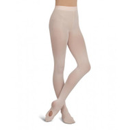 CAPEZIO ULTRA SOFT™ SELF KNIT WAISTBAND TRANSITION Ad
