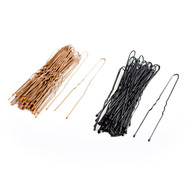 TAPPERS & POINTERS WAVED HAIR GRIPS