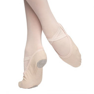 ARTS EDUCATION  'VIVANTE' 4 WAY BALLET SHOE