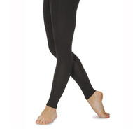 KARSD COTTON FOOTLESS TIGHT