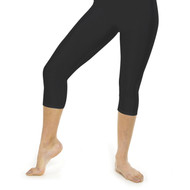 KARSD  COTTON LYCRA CAPRI TIGHTS/LEGGINGS