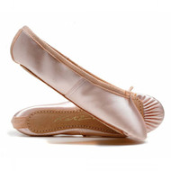 COWORTH - FLEXLANDS KATZ SATIN BALLET SHOE