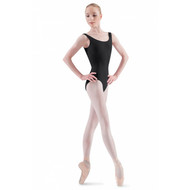 FELTON FLEET SCHOOL BLOCH TANK LEOTARD