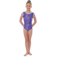 TAPPERS & POINTERS GYM/35 CARNIVAL LEOTARD Jr