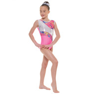 TAPPERS & POINTERS GYM/39 CARNIVAL LEOTARD Jr