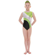 TAPPERS & POINTERS GYM/41 CARNIVAL LEOTARD Jr