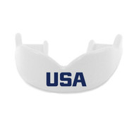 Special USA Edition Mouth Guard (WHITE)