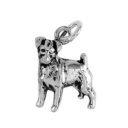 Jack Russell Terrier Small Charm