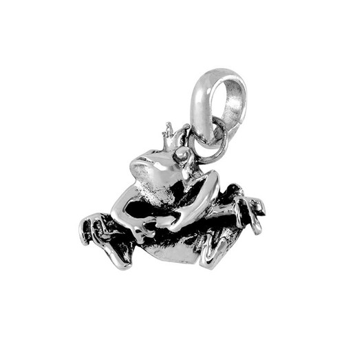 Frog Prince Charm