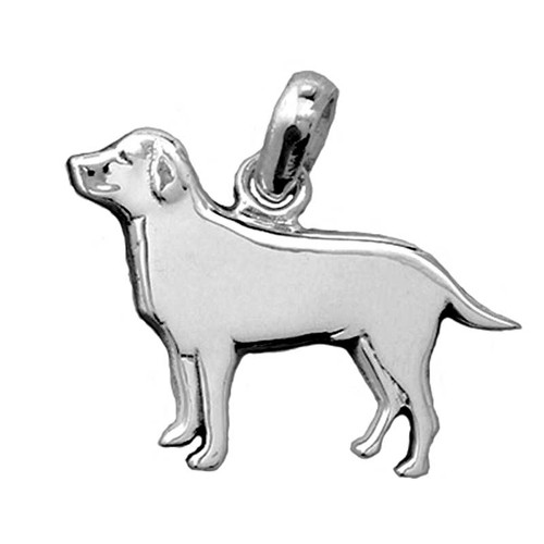 Labrador Retriever Charm