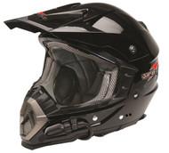 Standard Fiberglass Motocross Helmet