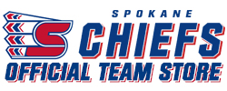 Spokane Chiefs Online Team Store