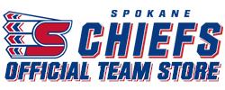 Spokane Chiefs Online Team Store