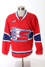 Adult Replica Jersey (red)