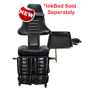 InkBed Modular Removable Tray Upgrade (For Models  IB-488 & E-588 ONLY)