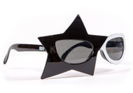 KISS Shades Sunglasses - Starchild
