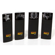 KISS Him Cologne - Starchild, Demon, Catman and Spaceman