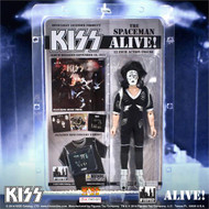 KISS Alive! Figure - Ace Frehley 12""