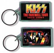 KISS Keychain - Farewell