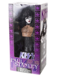 KISS Statuette Bust - Paul