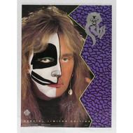 KISS Poster - Criss CD promo '95