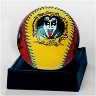 KISS Baseball - Psycho Circus