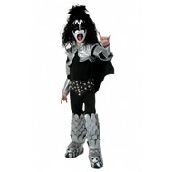 KISS Costume - Gene  DELUXE DESTROYER CHILD