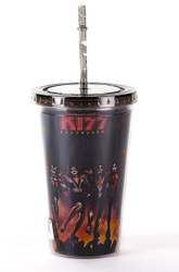 KISS Carnival Cup - Destroyer