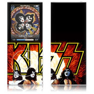 KISS iPod Nano Music Skin (4th gen.) - Love Gun