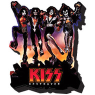 KISS Magnet - Chunky Destroyer