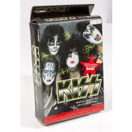 KISS Makeup kit - Technifaces Deluxe with wig and stencils