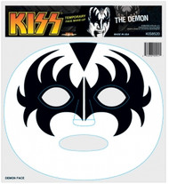KISS Makeup - Gene DECAL