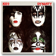 KISS Ceramic Tile - Dynasty