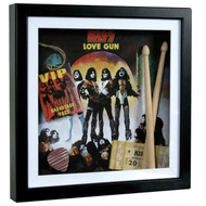 KISS Shadowbox