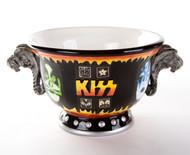 KISS Decorative Bowl - Spencers 2001, (no box)