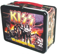 KISS Lunchbox - Farewell