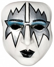 KISS Half-Mask - Ace Frehley