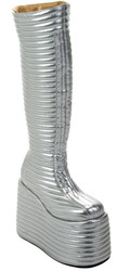 KISS Costume Boots - Ace Frehley DESTROYER