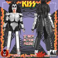 KISS Figure - Gene Simmons, Demon, Sonic Boom, 12-inch