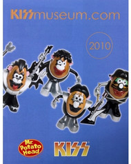 KISS Museum Catalog 2010