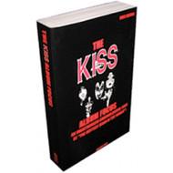 KISS Book - The KISS Album Focus
