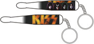 KISS Drumstick Keychain