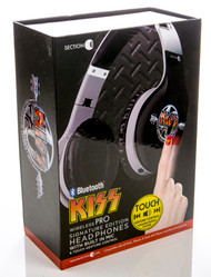 KISS Headphones - PRO Signature Edition