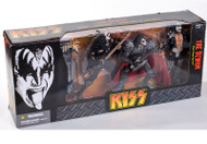 KISS McFarlane Figures - Gene Three-Pack