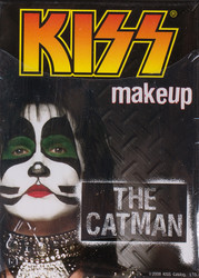 KISS Makeup Kit - Catman