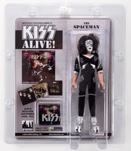 KISS Alive! Figure - Ace Frehley 8""